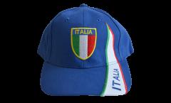 Italy Cap, fan
