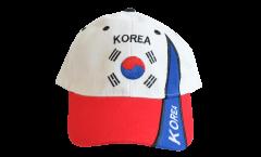 South Korea Cap, fan
