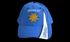 Uruguay Cap, fan