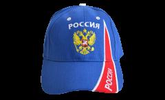 Russia Cap, fan