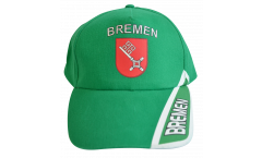 Germany Bremen Cap, fan II