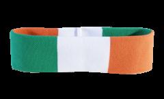 Ireland Headband / sweatband - 6 x 21cm