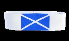 Scotland Headband / sweatband - 6 x 21cm