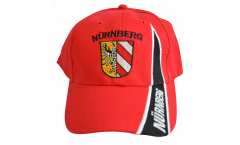 Germany Nürnberg Nuremberg Cap, fan