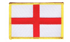 England St. George Patch, Badge - 3.15 x 2.35 inch