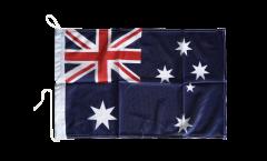 Australia Boat Flag - 12 x 16 inch