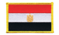 Egypt Patch, Badge - 3.15 x 2.35 inch