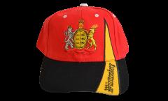 Germany Kingdom of Württemberg Cap, fan
