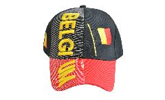 Belgium Cap, nation