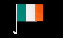 Ireland Car Flag - 12 x 16 inch