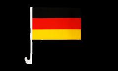 Germany Car Flag - 12 x 16 inch
