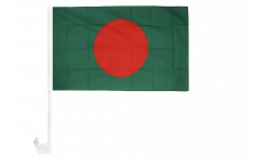 Bangladesh Car Flag - 12 x 16 inch