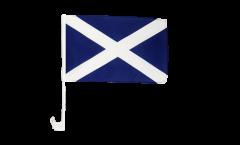 Scotland Car Flag - 12 x 16 inch