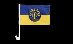 Germany Hagen Car Flag - 12 x 16 inch