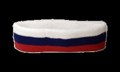 Russia Headband / sweatband - 6 x 21cm