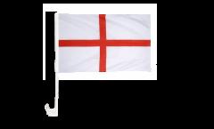 England St. George Car Flag - 12 x 16 inch