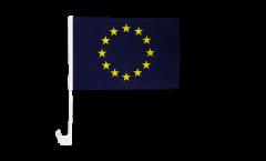 European Union EU Car Flag - 12 x 16 inch