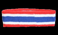 Thailand Headband / sweatband - 6 x 21cm