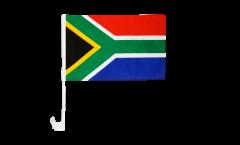 South Africa Car Flag - 12 x 16 inch