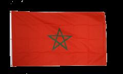 Morocco Flag - 5 x 8 ft. / 150 x 250 cm