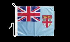 Fiji Boat Flag - 12 x 16 inch