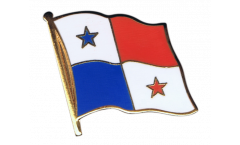 Panama Flag Pin, Badge - 1 x 1 inch