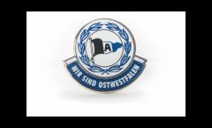 Arminia Bielefeld WSO  Pin, Badge - 0.6 x 1 inch