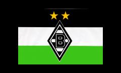 Borussia Mönchengladbach  Flag - 2 x 3 ft. / 60 x 90 cm