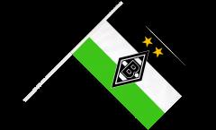 Borussia Mönchengladbach  Hand Waving Flag - 16 x 24 inch