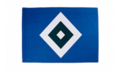 Hamburger SV Flag - 5 x 6.6 ft. / 150 x 200 cm