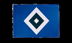 Hamburger SV  Flag - 4 x 6 ft. / 120 x 180 cm