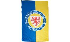 Eintracht Braunschweig Logo XL Flag - 6.5 x 10 ft. / 200 x 300 cm