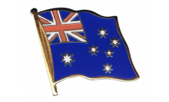Australia Flag Pin, Badge - 1 x 1 inch