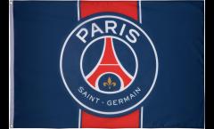 Paris Saint-Germain Flag - 3.3 x 5 ft. / 100 x 150 cm