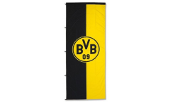 Borussia Dortmund Emblem Flag - 5 x 13 ft. / 150 x 400 cm