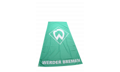 Werder Bremen Flag - 4 x 10 ft. / 120 x 300 cm
