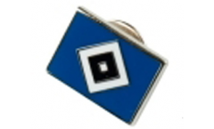 Hamburger SV Pin, Badge - 0.3 x 0.4 inch