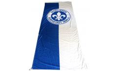 SV Darmstadt 98 Flag - 4 x 10 ft. / 120 x 300 cm