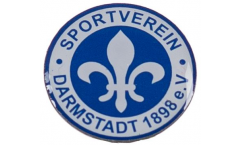SV Darmstadt 98 Logo Pin, Badge - 0.6 x 1 inch