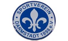 SV Darmstadt 98 Logo Pin, Badge - 0.6 x 1 inch