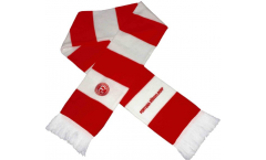 "Fortuna Düsseldorf ""BLOCK"" Scarf - 4.9 ft. / 150 cm"