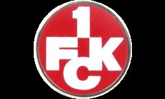 1. FC Kaiserslautern Logo Pin, Badge - 0.6 x 0.6 inch
