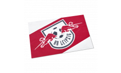 RB Leipzig Flag - 3.3 x 5 ft. / 100 x 150 cm