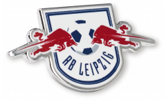 RB Leipzig Pin, Badge - 0.6 x 1 inch