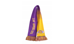 Los Angeles Lakers Scarf - 4.9 ft. / 150 cm