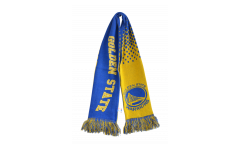 Golden State Warriors Scarf - 4.9 ft. / 150 cm