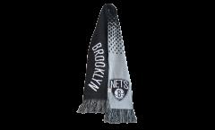 Brooklyn Nets Scarf - 4.9 ft. / 150 cm