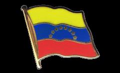 Venezuela 8 stars Flag Pin, Badge - 1 x 1 inch