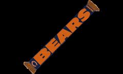 NFL Chicago Bears Scarf - 17x 150 cm