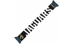 NFL Jacksonville Jaguars Scarf - 17x 150 cm